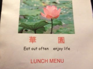Eat Out Often Enjoy Life